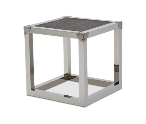 Image of Salvatore End Table