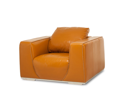 Image of Sophia Leather Chair