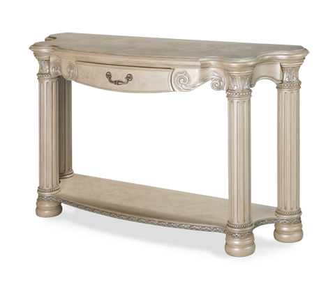 Michael Amini - Console Table - N53223-03
