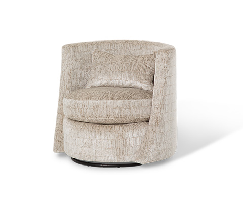 Image of Brayson Swivel Chair
