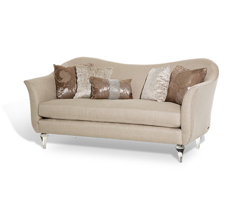 Image of Rodeo Sofa with Crystals