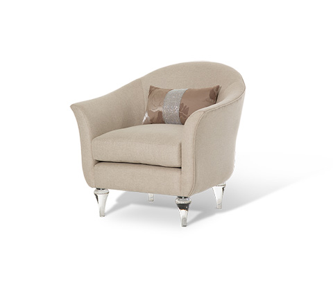 Michael Amini - Rodeo Chair - ST-RODEO35-PLT-002