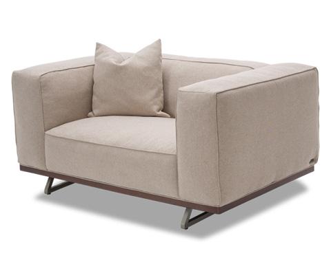 Michael Amini - Tempo Chair and a Half - TR-TEMPO38-SND-94