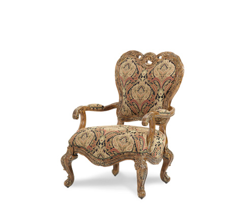 Image of Palais Royale Wood Trim Chair