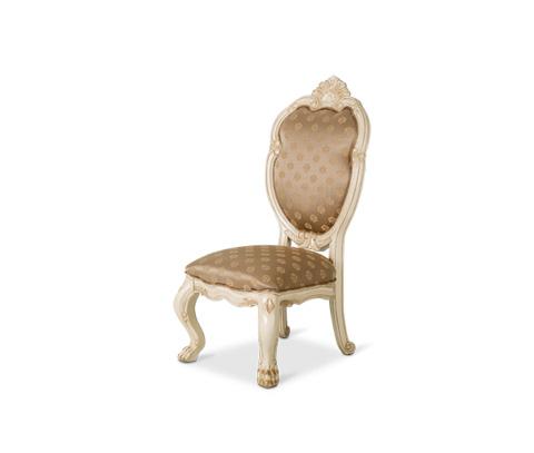 Michael Amini - Chateau de Lago Side Chair - 9052003-04