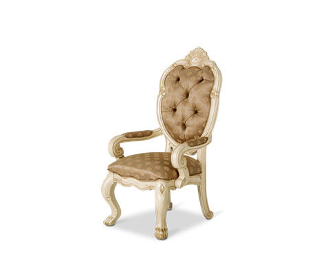Michael Amini - Chateau de Lago Arm Chair - 9052004-04