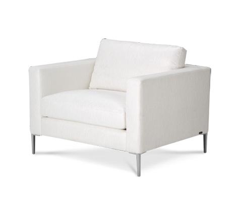 Michael Amini - Aeria Chair - ST-AERIA35-ICE-94