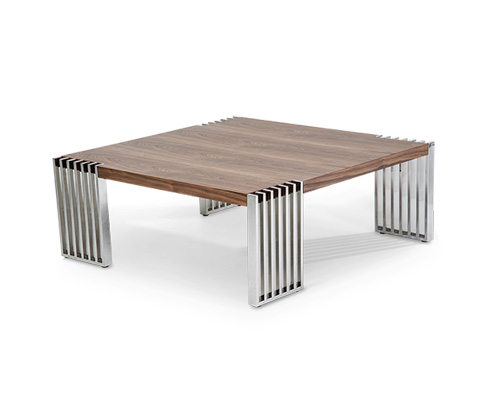 Image of Newport Rectangular Cocktail Table