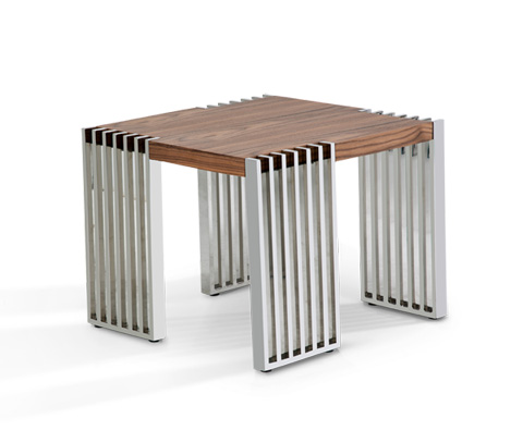 Image of Newport End Table