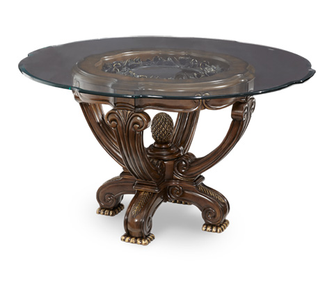 Image of Round Dining Table