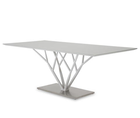 Image of Soho Rectangular Dining Table