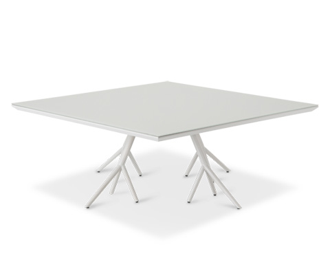 Michael Amini - Soho Square Cocktail Table - TR-SOHO201T/TR-SOHO201L