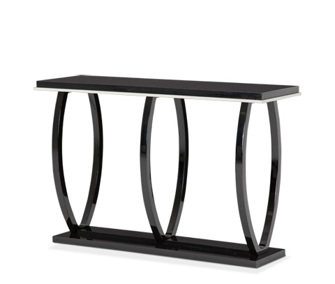 Image of Sky Tower Console Table