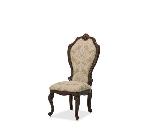 Michael Amini - Bella Veneto Side Chair - 9051003-202