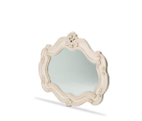 Michael Amini - Chateau de Lago Mirror - 9052067-04