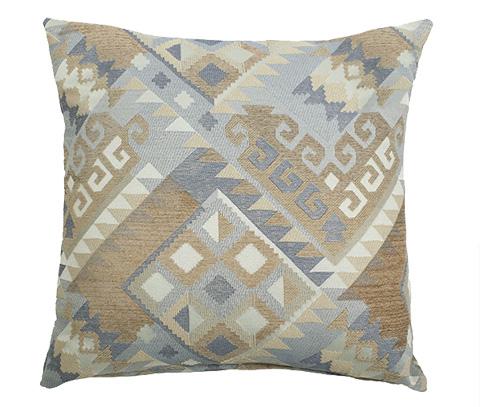 Michael Amini - Albuquerque Throw Pillow - BCS-DP22-ALBQQ-SPA