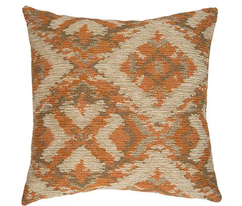Michael Amini - Arizona Throw Pillow - BCS-DP22-ARZNA-PKO