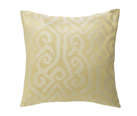 Michael Amini - Brisbane Throw Pillow - BCS-DP22-BBANE-MAZ