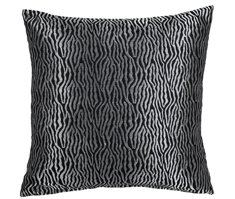 Michael Amini - Basswood Throw Pillow - BCS-DP22-BSWD-NOR