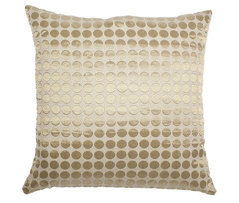 Image of Cobblestone Throw Pillow