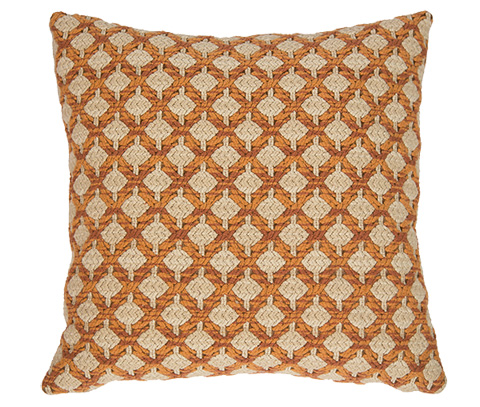 Image of Colorado Throw Pillow