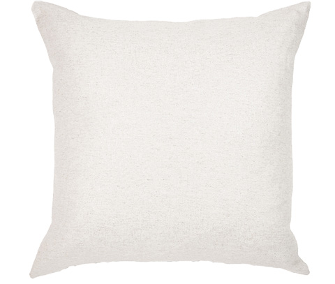 Michael Amini - Dublin Throw Pillow - BCS-DP22-DUBLN-WHT
