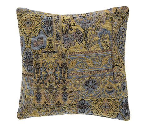 Michael Amini - Escada Throw Pillow - BCS-DP22-ESCDA-GLS