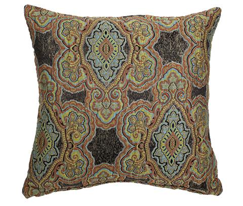 Michael Amini - Evans Throw Pillow - BCS-DP22-EVANS-NOR