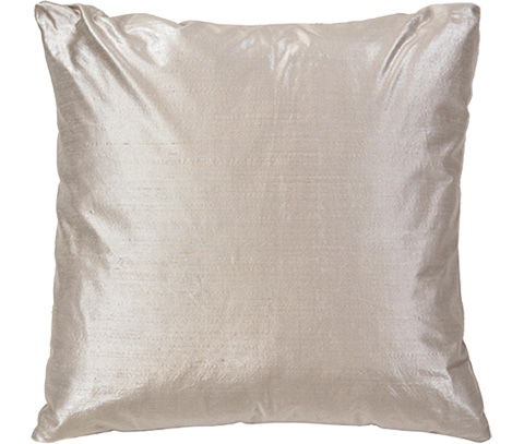 Michael Amini - Hamilton Throw Pillow - BCS-DP22-HMLTN-PWT