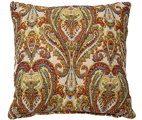 Image of Hudson Throw Pillow