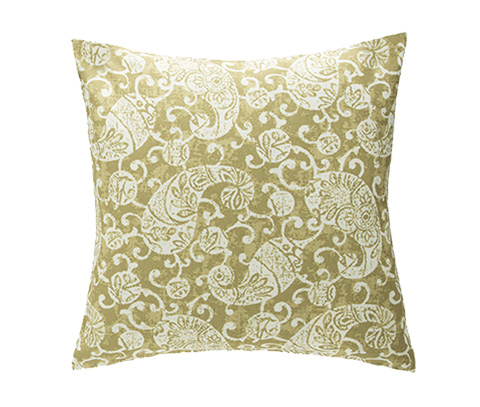 Image of Kendari Throw Pillow