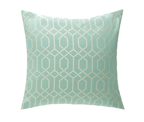 Image of Melbourne Throw Pillow