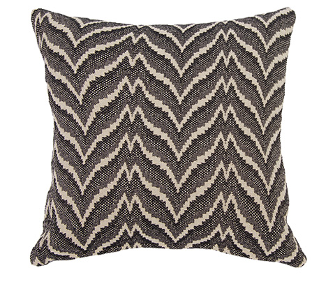 Michael Amini - Paxton Throw Pillow - BCS-DP22-PAXTN-LIC