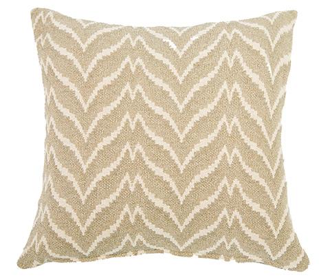 Michael Amini - Paxton Throw Pillow - BCS-DP22-PAXTN-TWD