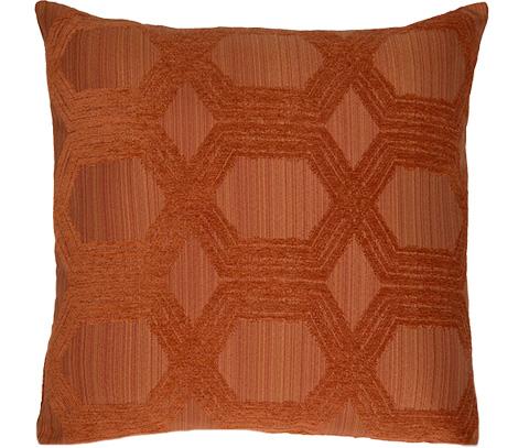 Michael Amini - Protocal Throw Pillow - BCS-DP22-PRTCL-PSM