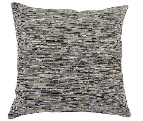Michael Amini - Rainer Throw Pillow - BCS-DP22-RAINR-SDW