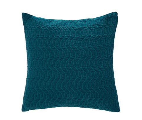 Michael Amini - Sorrento Throw Pillow - BCS-DP22-SORNT-CLN