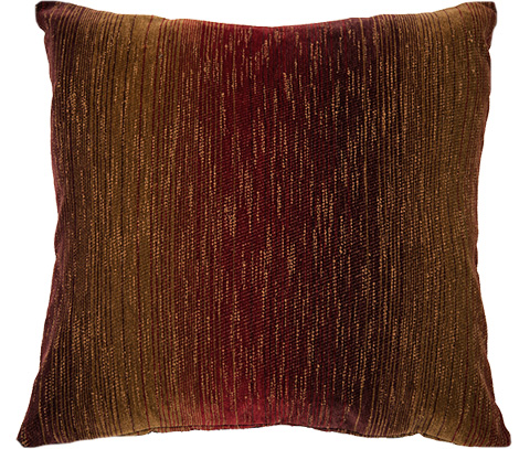 Michael Amini - Stella Throw Pillow - BCS-DP22-STELA-FIR