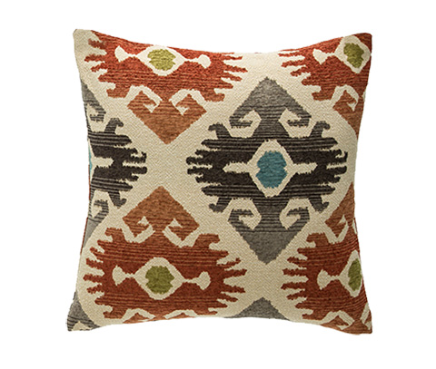 Michael Amini - Utah Throw Pillow - BCS-DP22-UTAH-PRK