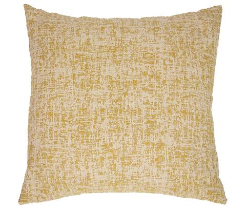 Michael Amini - Zepplin Throw Pillow - BCS-DP22-ZEPLN-TPZ