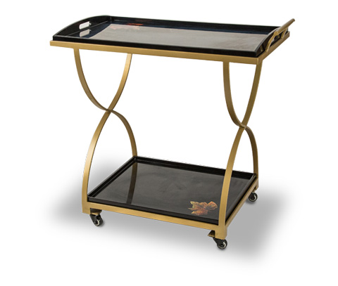 Image of Illusions Serving Cart