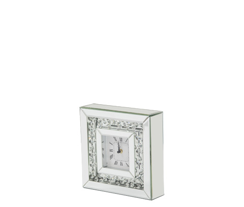 Image of Montreal Table Clock