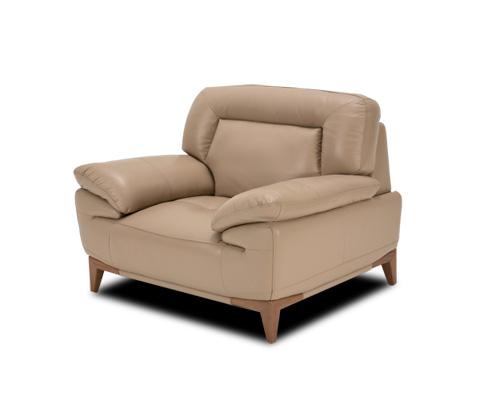 Michael Amini - Turano Chair - MB-TURAN35-TPE-203