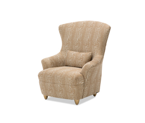 Image of Cache High Back Chair