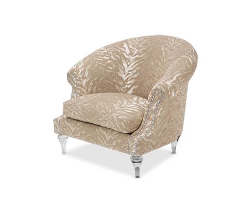 Image of Doria Barrel Chair