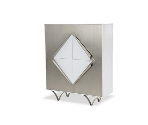 Image of Matrix Display Cabinet