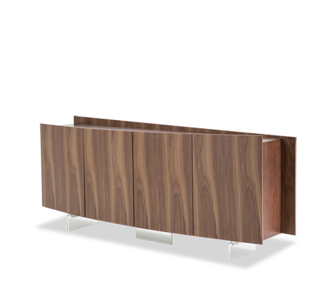 Image of Parallel Sideboard
