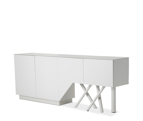 Image of Rotterdam Sideboard