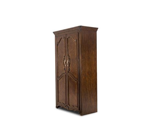 Image of Wardrobe with Doors