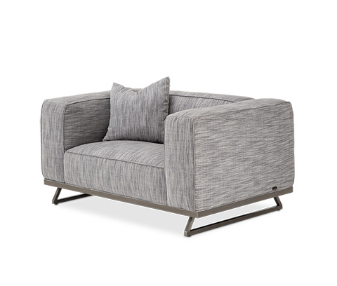 Image of Tempo Chair and a Half